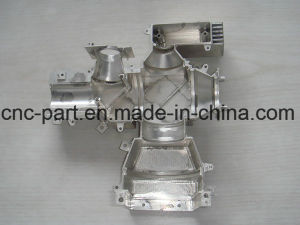 China Professional Manufacture Precision CNC Parts of Car pictures & photos