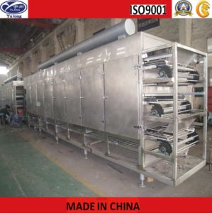 Desiccated Coconut Dryer, Drying Machine pictures & photos