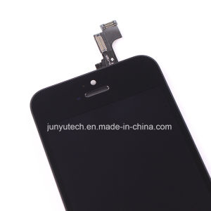 Mobile Phone Parts LCD Screen for iPhone Se Display pictures & photos
