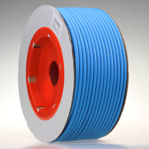 Pneumatic PU Flame Retardant Air Hose 6*4 (BLUE) pictures & photos
