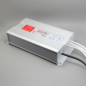 Lpv-250 250W Waterproof Single Output Switching Power Supply pictures & photos