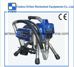 Ep230 Airless Paint Sprayer Machine pictures & photos