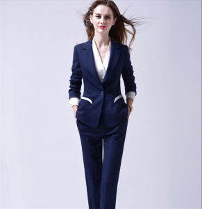 Stylish High Quality Fashion Style Office Lady Suit