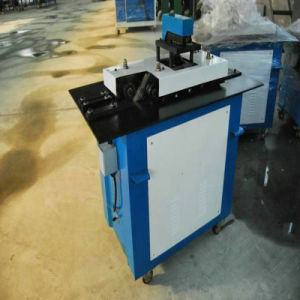 Pittsburgh Lock Forming Machine for HVAC Duct Tube pictures & photos