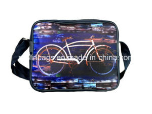Fashion PU Crossbody Shoulder Bag pictures & photos