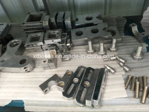 Cast Iron Casting & Machining Parts for Tractor to Map Processing pictures & photos