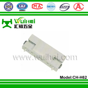 Aluminum Alloy Power Coating Pivot Hinge for Door and Window with ISO9001 (CH-H62) pictures & photos