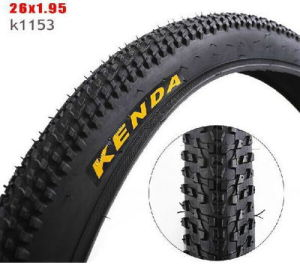 Wholesale Rubber Bike Tire Bicycle Tyre with Factory Price pictures & photos