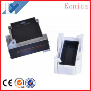 Konica Km512 Mh 14pl UV Printhead pictures & photos