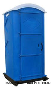 Movable Outdoor Mobile Portable Toilet pictures & photos
