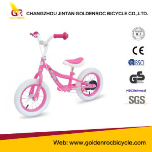 """(GL213-N) Top Quality 12"""" Balance Bike for Children pictures & photos"""