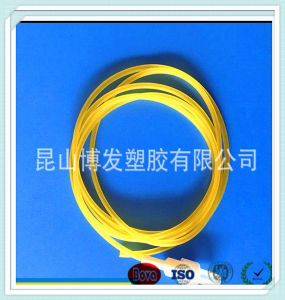 Medical Grade Plastic Tube Single Lumen for Infusion pictures & photos