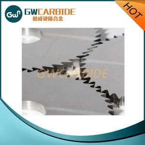 Tungsten Carbide Saw Blade Slitting Cutter pictures & photos