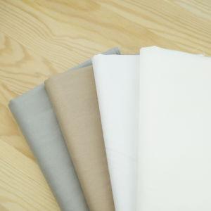 Textile T400 Cotton Elastic Twill Woven Fabric