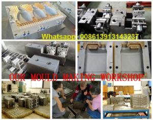 HDPE Jerry Cans Blow Molding Machine 20L 25L 30L pictures & photos
