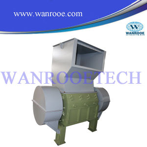 Waste Tire Recycling Machine Tire Shredder pictures & photos