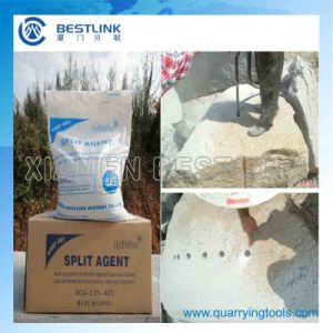 Non Explosive and Soundless Splitting Agent pictures & photos