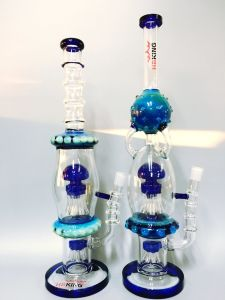 Hbking Wholesale Armtree Glass Smking Water Pipe pictures & photos
