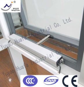 230VAC Electric Single Chain (Standard) Window Actuator and Window Opener pictures & photos