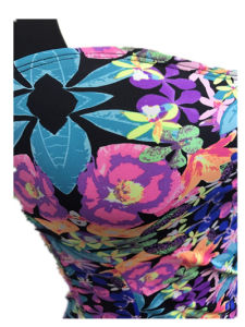 Women′s Printed Swimwear Set-03 Swimsuit pictures & photos