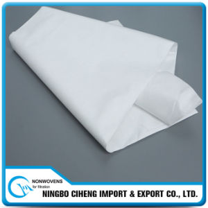 Respirator Cloth Roll Ffp Standard PP Non Woven Fabric Manufacturer pictures & photos