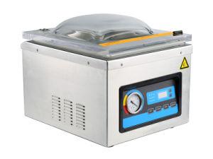 Fashionable Design Chamber Vacuum Sealer for Wet Food Liquid Food