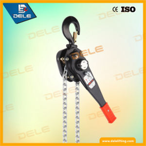 New Type Lifting Hoists Lever Block pictures & photos