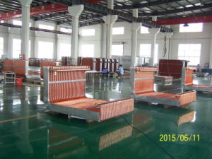 Copper Tube Copper Fin Condenser for Marine Air Conditioning Unit pictures & photos