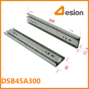 45mm Width 300mm Length Ball Bearing Slides pictures & photos