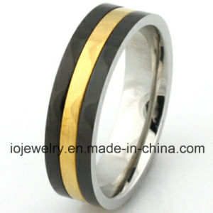 Paypal Payment Jewelry Stainless Steel Finger Ring pictures & photos