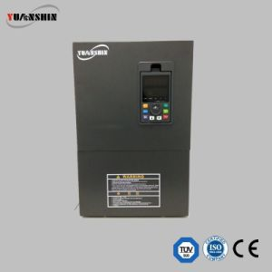AC Motor Drive with 18.5-22kw 380V 3-Phase Frequency Inverter pictures & photos