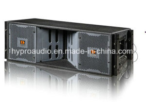 Line Array Vt4887 Three Way Line Array System PRO Audio pictures & photos