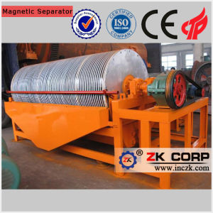 Ores Dressing Plant Separation Machine Universal Model Magnetic Separator pictures & photos