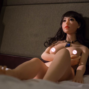 135cm Japanese Real Doll with Vagina Real Pussy for Male pictures & photos
