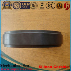 Mechanical Seals for Silicon Carbide Mechanical Seal Ring pictures & photos