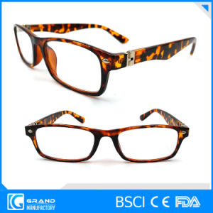 2017 Stylish Acetate Optical Frame Reading Glasses High End Quality Design Optics Reading Glasses pictures & photos