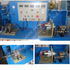Automobile Alternator Generator Test Bench pictures & photos