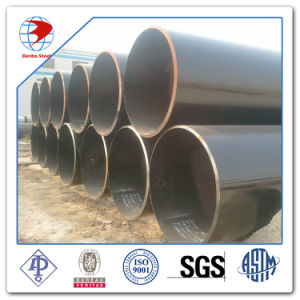 100nb Schedule40 A53 API 5L Gr. B Seamless and Welded Carbon Steel Pipe pictures & photos