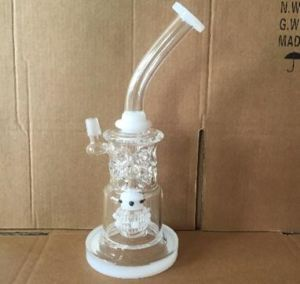 Glass Water Pipe Smoking Accessorise Hookahs