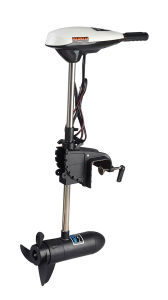 Durable 45 Pound Boat Electric Trolling Motor 12V for Boat pictures & photos