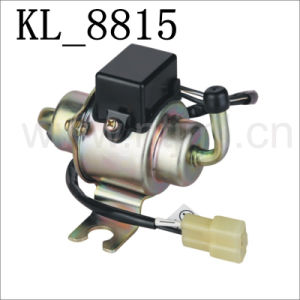 Auto Engine Parts Electric Fuel Pump (EP-601-07420-21050/7420-21060) for Mazda with Kl-8815 pictures & photos
