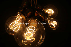 G80 E27 LED Soft Edison Bulb