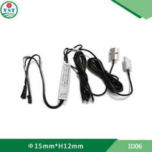 Double Door Operated IR Sensor Switch for LED Cabinet Light pictures & photos