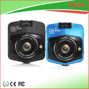 New Full HD Screen Dash Car Camera with Wide Angle pictures & photos