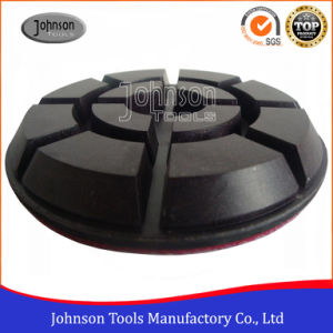 100mm Diamond Wet and Dry Pad for Concrete pictures & photos