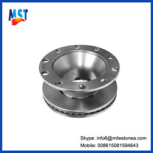 Truck Parts China Brake Disc 5010525364 for Renault pictures & photos