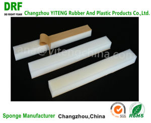 Fireproofing PU Foam Strip with Adhesive, for Sealing, Excellent Insulation Foam pictures & photos