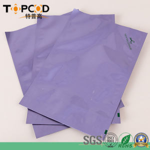 ESD Vacuum Shielding Bag Packing for Sensitive Products pictures & photos