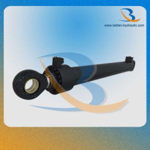 Push and Pull Hydraulc Cylinder for Casting pictures & photos
