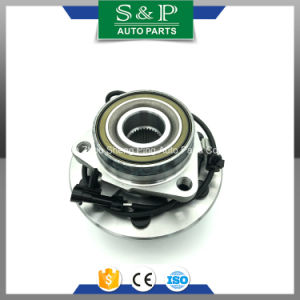 Wheel Hub for Chevrolet Avalanche 10393163 515036 pictures & photos
